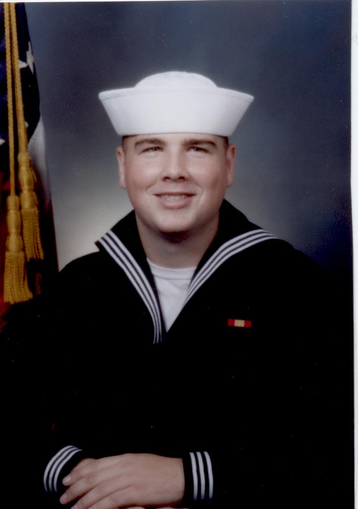 Mike Willis, Navy