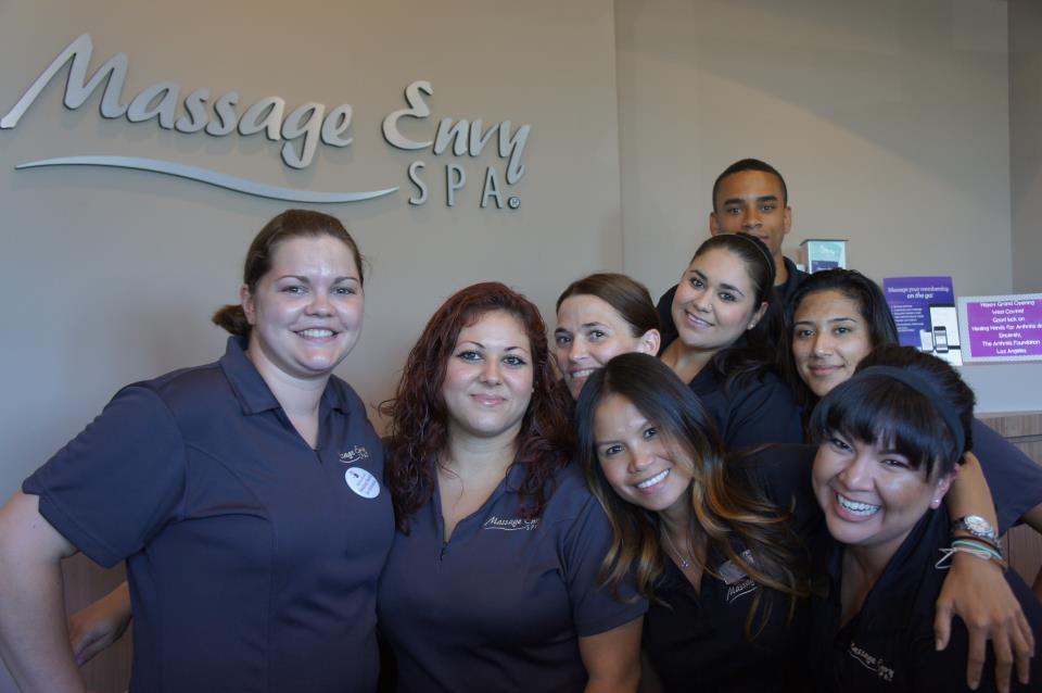 west covina massage envy