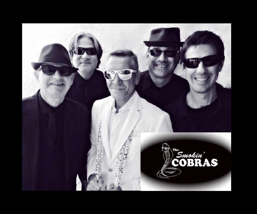 Smokin Cobras Photo