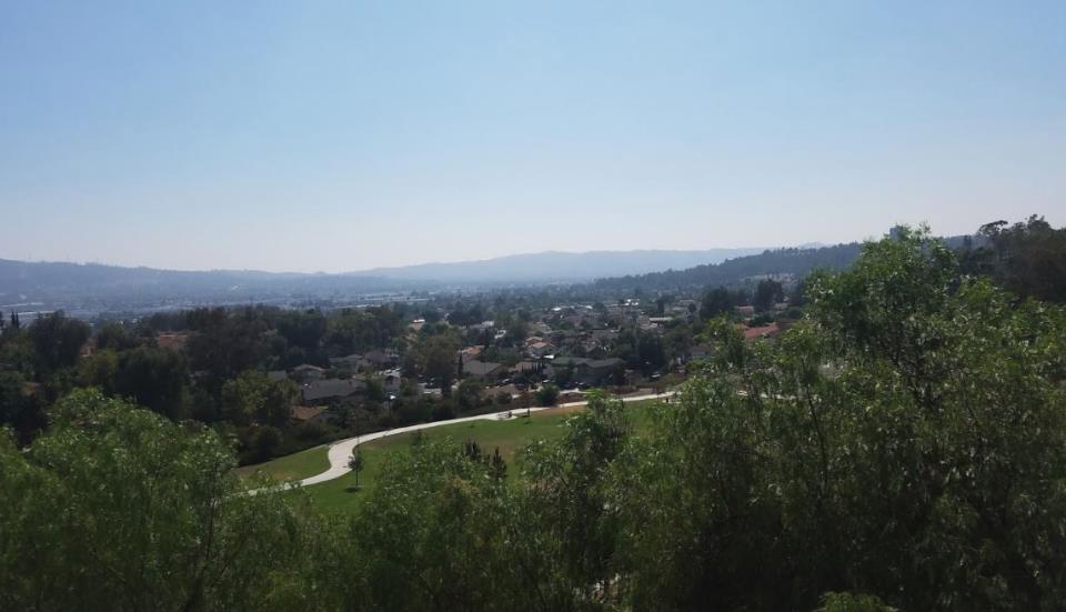 View SOAK