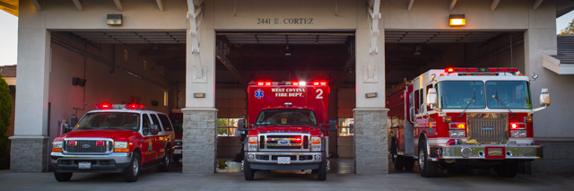 Fire Department | City of West Covina