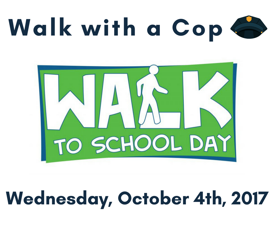 Walk with a Cop