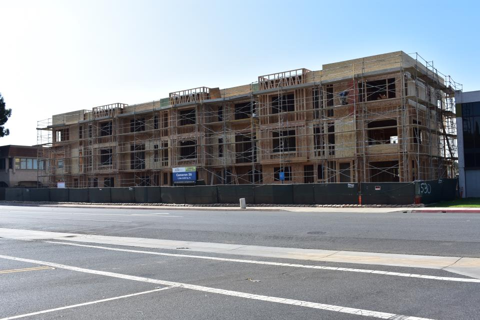 Construction for the first building (Model 1) is currently underway. It includes a sales office and 7 units featuring 3 different unit models. Model 1 is anticipated to be completed February 2020.
