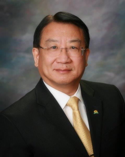 Tony Wu (Color)